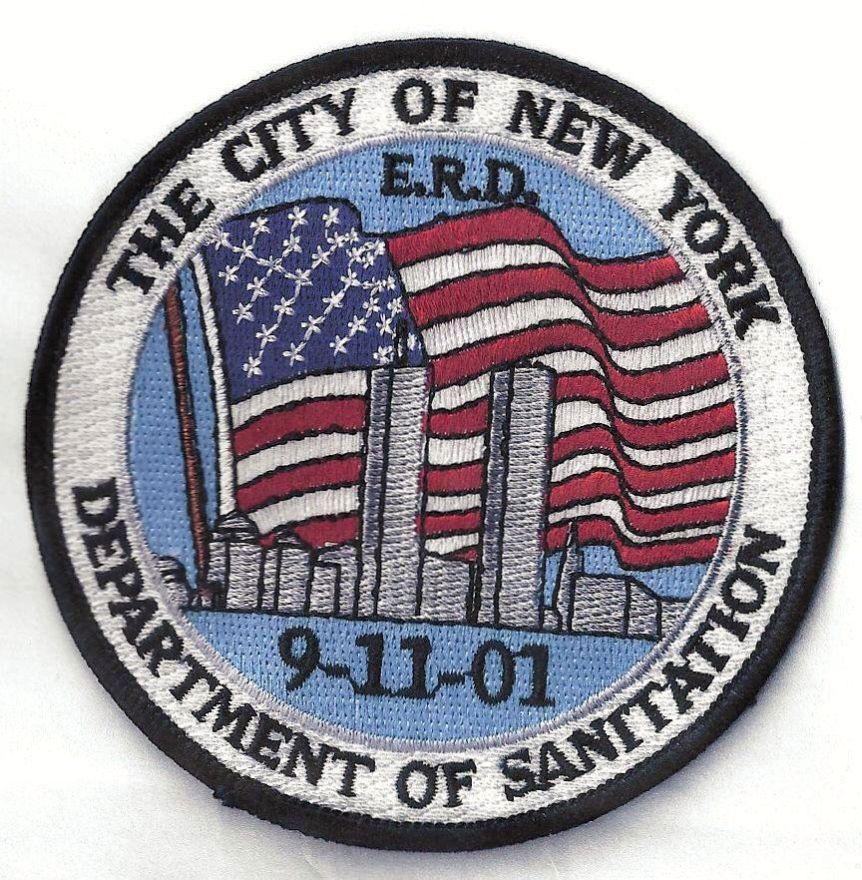 WTC Patch