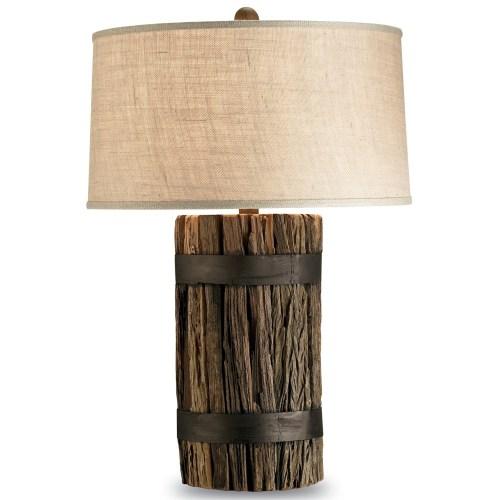 Medium Crop Of Rustic Table Lamps