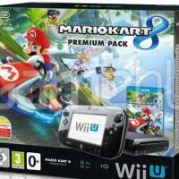 Rumor: Mario Kart 8 Wii U Bundle Coming Soon, TBA Tomorrow?