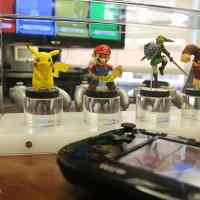 Super Smash Bros. for Wii U/3DS Impressions