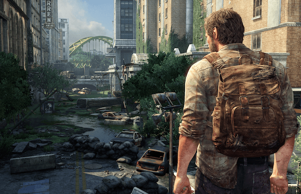 Free Factions Maps for The Last of Us PS3 PS4 Dual Pixels