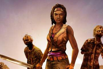 WalkingDead-Michonne
