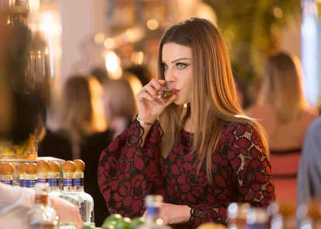"""LUCIFER: Lauren German the """"Sympathy for the Goddess"""" episode of LUCIFER airing Monday, May 22 (9:01-10:00 PM ET/PT) on FOX. Cr: Michael Courtney/FOX"""
