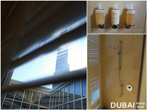 bathroom the spa address dubai