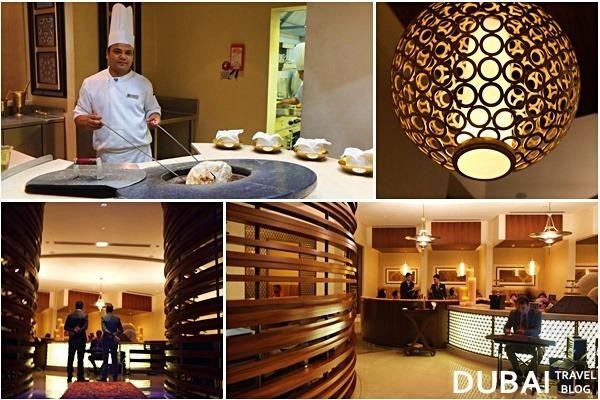 shayan restaurant dubai