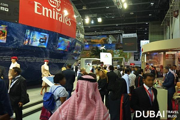 arabian travel market 2015