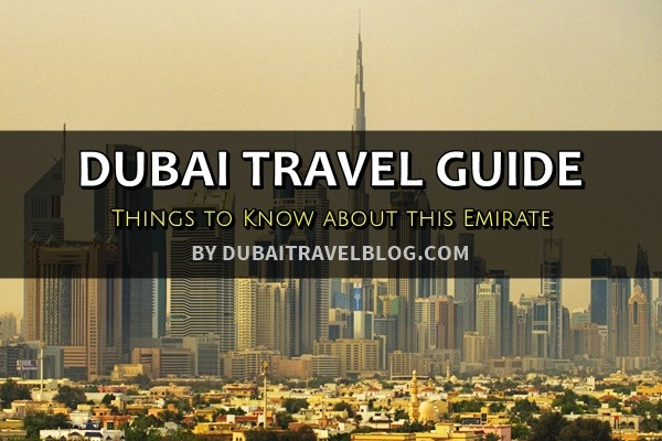 guide-to-dubai