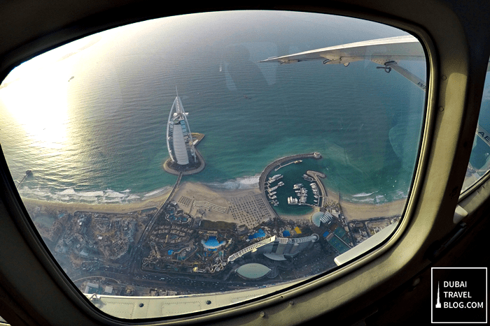 seawings tour dubai