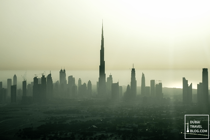 spirit of dubai photo