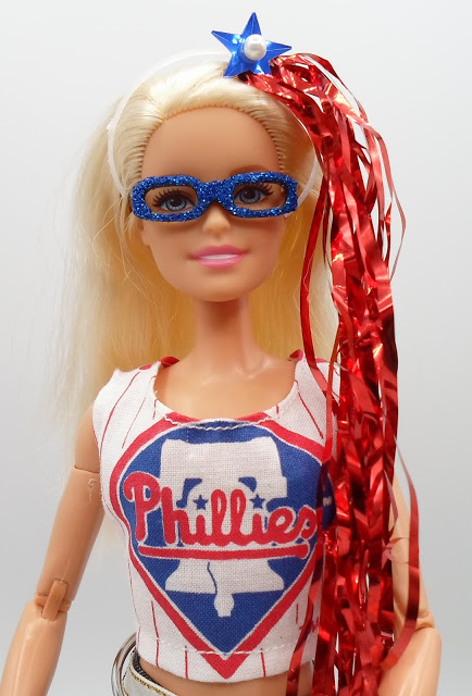 Headband for Barbie dolls