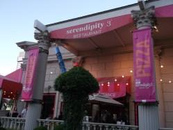 Small Of Serendipity Las Vegas