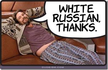 whiterussian