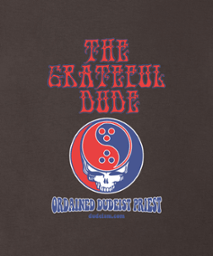 the grateful dude