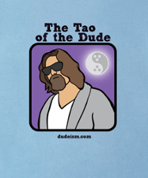 the tao of th dude