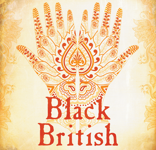 Black British A Review- A Different Time And Language