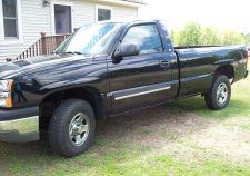 2003 chevrolet truck 149