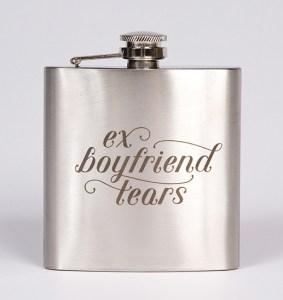 Lauren Hom Ex-Boyfriend Tears