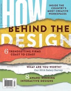 How Magazine Edited by Zac Petit