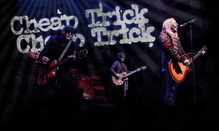 Cheap Trick Passes