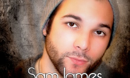 "New Sam James Single ""Fix This Mess"""