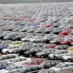 Perakitan Mobil Ford di Cina