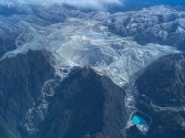 Tambang Emas Grasberg, Papua, Menyimpan Cadangan Emas Terbesar di Dunia