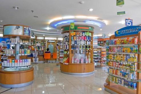 Penjualan Obat Kimia Farma Naik 19,5% Jadi Rp 5,81 Triliun