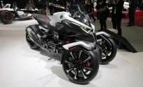 Honda Kuasai 78,19% Market Share Motor di Indonesia