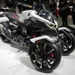 Kuartal I 2018, Penjualan Motor Yamaha dan Kawasaki Melonjak