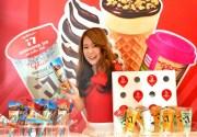 Merambah Pasar Es Krim, Glico-Wings Tantang Market Leader Unilever