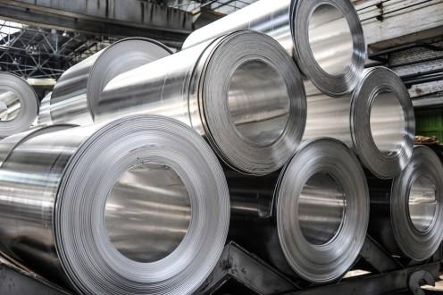 Konsumsi Lampaui Kapasitas, Pasokan Baja Lapis Aluminium Seng Defisit 200 Ribu Ton