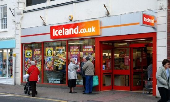 Kampanye Negatif Iceland Co Diskreditkan Minyak Sawit