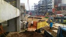 Penjualan Semen Curah Melonjak 19%, Terdorong Ratusan Proyek Infrastruktur