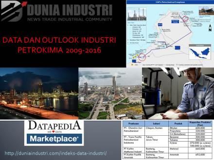 "<span itemprop=""name"">Data dan Outlook Industri Petrokimia 2009-2016</span>"
