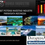 Cover Riset Potensi Investasi Industri Pariwisata di Indonesia