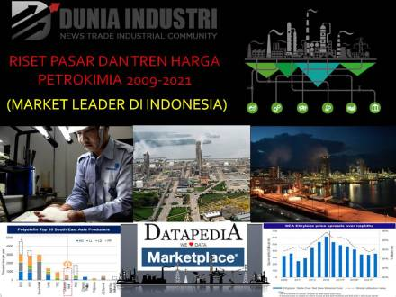 """<span itemprop=""""name"""">Riset Pasar dan Tren Harga Petrokimia 2009-2021 (Market Leader di Indonesia)</span>"""