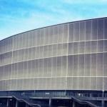 Zwiedzanie Stadionu Wrocław