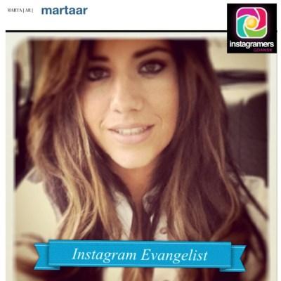 IgersBCN Marta Alonso Instagramers Barcelona