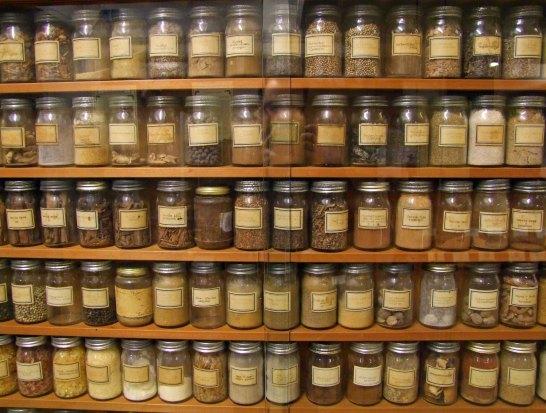 przyprawy-w-muzeum-kuchnia-hamburg-Spicys-Gewurzmuseum-niemcy