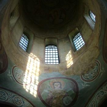 Kijów Sobór Mądrości Bożej