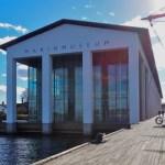 MarinMuseum – największa atrakcja Karlskrony
