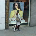 Londyn z czerwonego autobusu – moda i ludzie #1