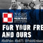 Kampania #BobPoles i Bitwa o Anglię