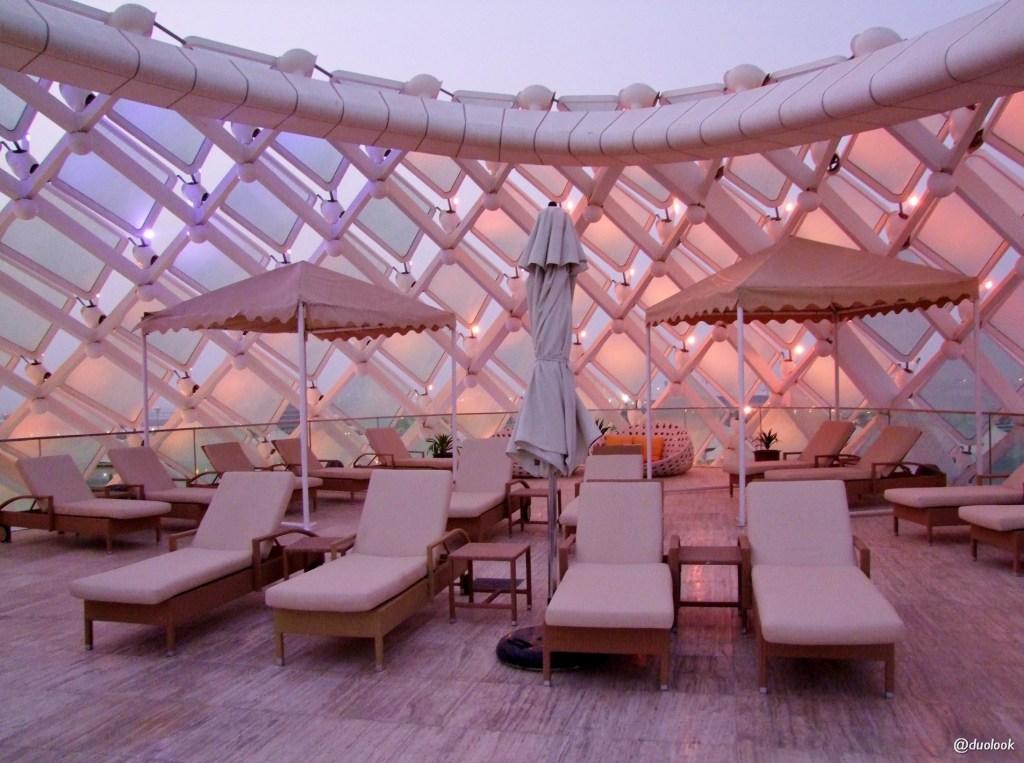 wakacje w Abu Dhabi