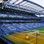 Chelsea FC – zwiedzanie stadionu Stamford Bridge