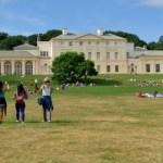Hampstead Heath – kąpieliska, natura i pałac