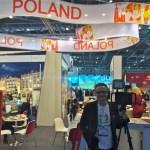 World Travel Market 2016 w Londynie po raz trzeci