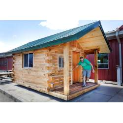 Supreme Tiny Homes Helping To Make Housing La Plata County Real E Makes Tiny House Living An Option Curtis Career Technology Teacher At Bayfield Rising Prices