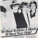 Help Duran Duran make a movie