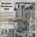 Rockers outdraw 007 (1985)